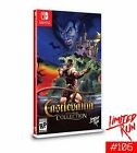 Limited Run #106 Castlevania Anniversary Collection Switch Presale!!
