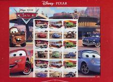 40924) AUSTRALIA 2006 MNH** Disney Pixar CarsM/S