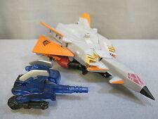 "Transformers Power Core Combiners ""DARKSTREAM w/ RAZORBEAM"" 100% complete2010"