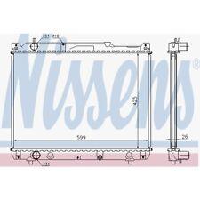 Motorkühlung für Kühlung 64159 NISSENS Kühler