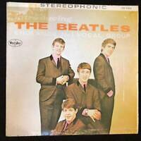 The Beatles – Introducing... The Beatles VJLP-1062 Vee Jay Records Unofficial