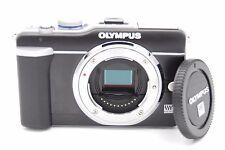 Olympus PEN E-PL1 12.3 MP 2.7'' SCREEN Digital Camera (NO BATTERY)