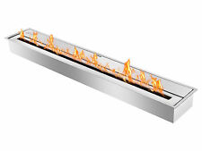 EHB4000 - Eco Hybrid Bio Ethanol Burner, Spill-Proof Ventless Ethanol Burner