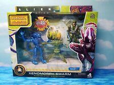 Alien Collection - Xenomorph Swarm Warrior vs Space Marine (Walmart Exclusive)