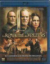 BLU-RAY--LE ROYAUME DES VOLEURS--KNIGHTLEY/HYDE/MCDOWELL