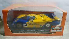 slot.it CA03E PORSCHE 962C LE MANS 1989
