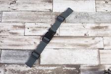 Brustgurt Schulranzen / Rucksack 25mm braun