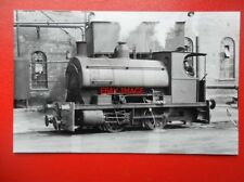 PHOTO  INDUSTRIAL LOCO E17/9 NEW GRANSLEY 125 P832/00 22/4/56