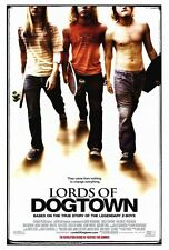 """LORDS OF DOGTOWN Movie Poster [Licensed-NEW-USA] 27x40"""" Theater Size"""