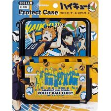 Haikyu!! Protect Case for NINTENDO 3DS XL Japan