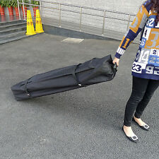 10x10 Canopy Tent Rolling Carry Case Wheeled Roller Shelter Bag For OTLIVE Tent