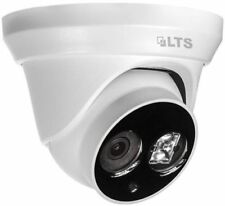 """LTS CMIP1142 4MP IP TURRET  CAMERA - 4MM FIXED LENS, 1/3"""" CMOS, IR UP TO 100FT"""
