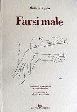 MARICLA BOGGIO FARSI MALE FALZEA 2001