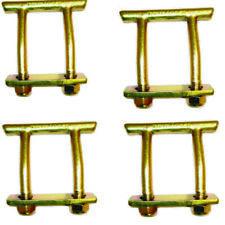 Zurrbuegel / Bodenverankerung  Anhänger  VPE = 4 Stück