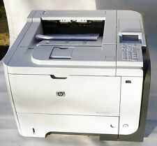 HP LaserJet P3015dn Drucker CE528A nur 28.761 Seiten  100% CE255XC org.HP Toner