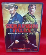 Seraphim Falls (DVD, 2006)