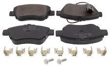MAPCO 6560 Front Brake Pads Set disc brake