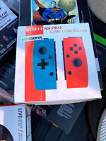 Joy-Con Wireless Game Controller for Nintendo Switch Console FREE SHIPPING