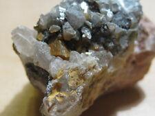 ruwe edelsteenkluster BARIET op CERUSSIET (2)