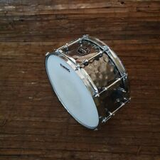 """Mapex Snare Drum 14"""" Armory Daisy Cutter w/Bag USED! RKDAC080121"""