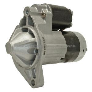 Starter Motor Quality-Built 17879 Reman
