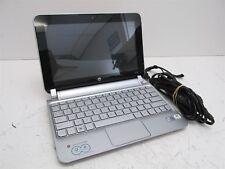 HP Mini 210-2140 NR, Intel Atom N455@1.66 Ghz, 2GB RAM, 250 GB HDD