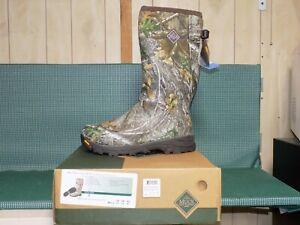 New Muck Arctic Ice XF AG Men's Boot Waterproof Size 13