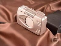 7553 - Minolta Vectis 300 APS IX Date APS Film Compact Film Camera
