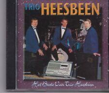 Trio Heesbeen-Het Beste Van cd album