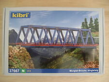 Kibri - ref.37667 - Puente Murgtal