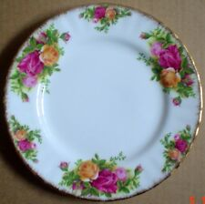 Royal Albert OLD COUNTRY ROSES Side Plate