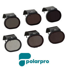 GENUINE Polar Pro DJI Spark Filters 6-Pack Aussie Seller Free Express Delivery