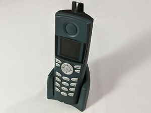 TalkSwitch TS-850i Handset with Charger Cradle (no power adapter) - WORKS NICE!