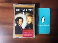The Calling - Two CASSETTE TAPE KOREA EDITION SEALED