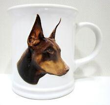Doberman Pinscher Mug - Xpres Best Friend Originals 3-D Mug