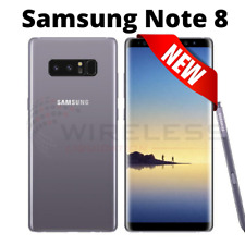 Samsung Galaxy Note8 SM-N950U - 64GB - Orchid Gray (Verizon) SM-N950UZVAVZW