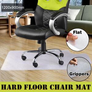 Non-Slip Home Office Chair Mat for Carpet Floor Protection Under Computer Desk