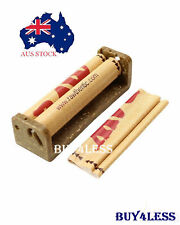 Easy Handroll Cigarette Tobacco Rolling Machine Roller Maker RAW regular 79mm