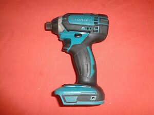 Makita DTD152 18V LXT Compact  Impact Driver (Body Only)