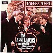 The Applejacks VERY BEST OF 26 60S HITS NEAR MINT TELL ME WHEN LIKE DREAMERS DO