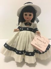 Madame Alexander Doll ⚓� Setting Sail # 37960 Asian ⚓� Americana Collection 2004