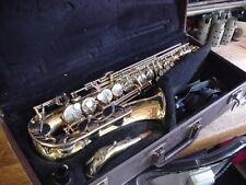 Yamaha YAS 23 Alto Saxophone Japan
