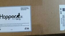 Dish Network Hopper 3 with sling 4k HDDVR  NEW IN BOX