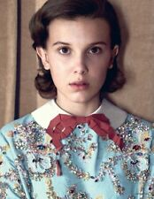 Millie Bobby Brown Stranger Things 8x10 photo picture print #12