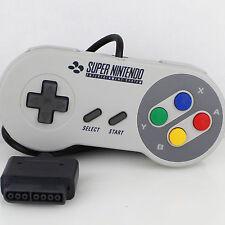 Snes ♦ Controller Für Original Super Nintendo Konsole ♦ (Sehr guter Zustand) 1