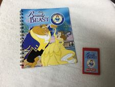 Beauty and the Beast [Story Reader] Free Shipping!