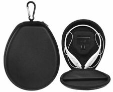 Carrying Case for LG Electronics Tone + HBS Stereo Wireless Bluetooth Headset Bl