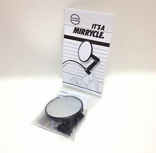 ROAD ORIGINAL DROP HANDLEBARS STYLE MIRRYCLE BICYCLE BIKE MIRROR NEW