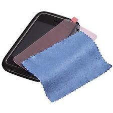 Hama 00104507 della pelle Gel Set Per iPhone 3g/3gs-Nero