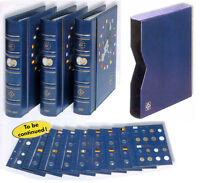 Vista - Euro Coin Yearly Albums - 2004 - Including Matching Slipcase